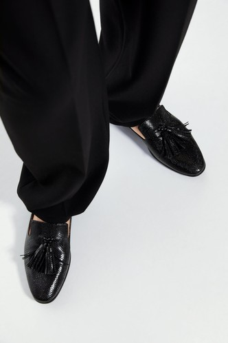 Лоферы — идеальная обувь для весенних прогулок. Какие купить и с чем носить? (фото 13.1)