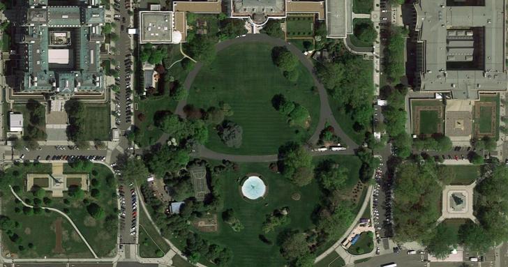 Проект теннисного павильона в Белом доме (фото 6)