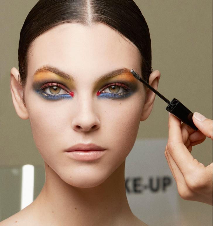 Шик и блеск: три варианта новогоднего макияжа (фото 4)