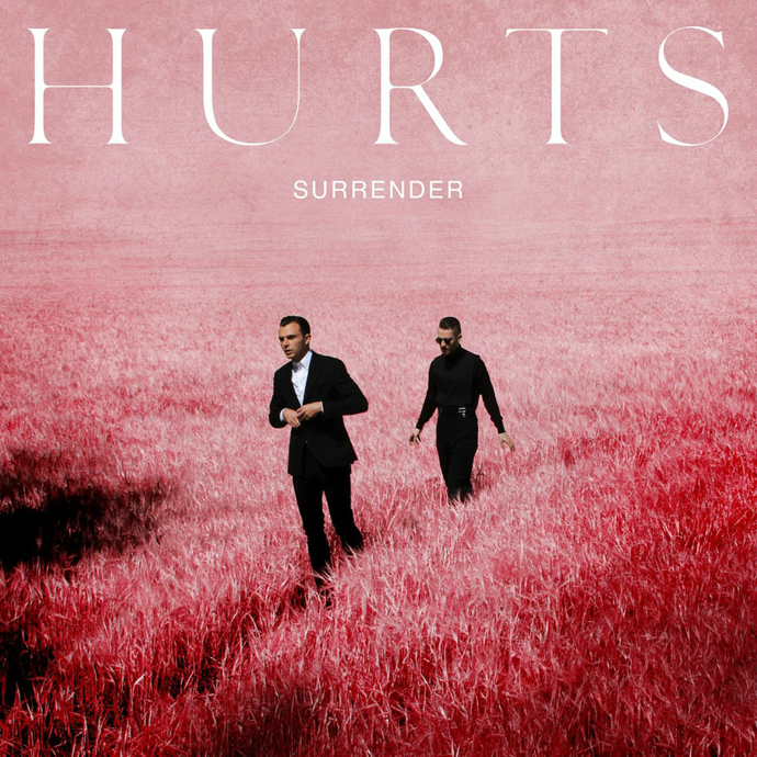 Surrender, Hurts