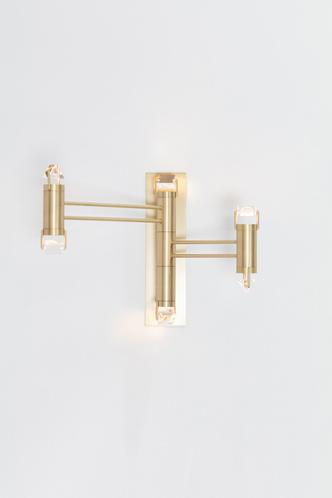 Высший свет: авторские лампы от Бэк Бриттен (фото 3.2)