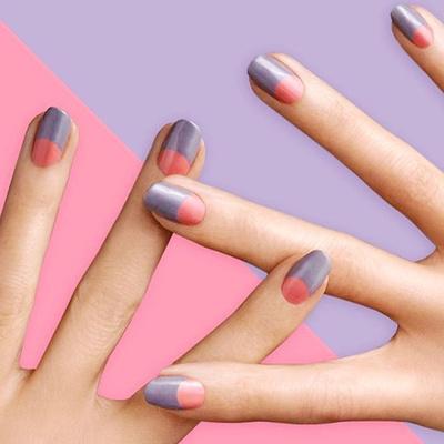 Дизайн ногтей летом 2018: новинки и тренды (галерея 4, фото 6)