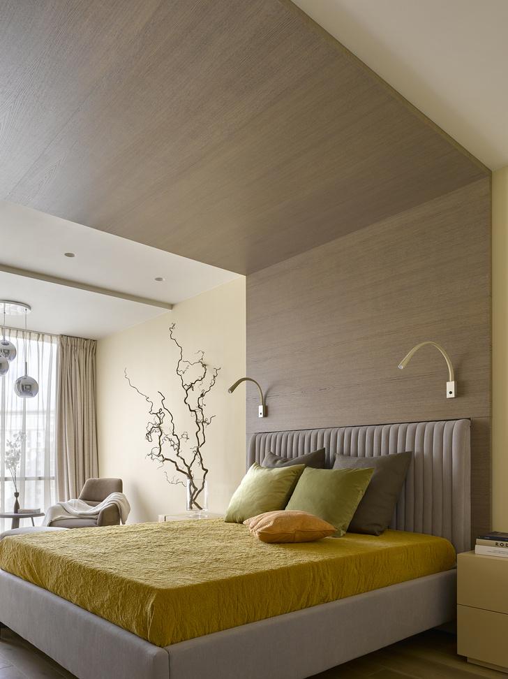 Квартира 121 м²: проект Арианы Ахмад и Татьяны Карякиной (фото 17)