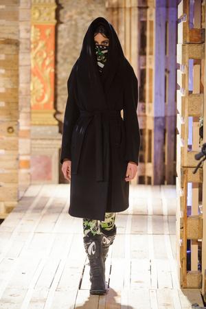 Показы мод Jean Paul Lespagnard Осень-зима 2013-2014 | Подиум на ELLE - Подиум - фото 597