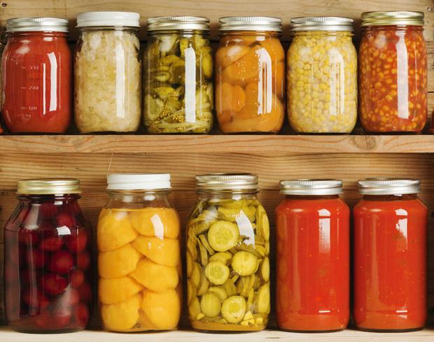 7 ферментированных продуктов, которые помогут похудеть (фото 10)
