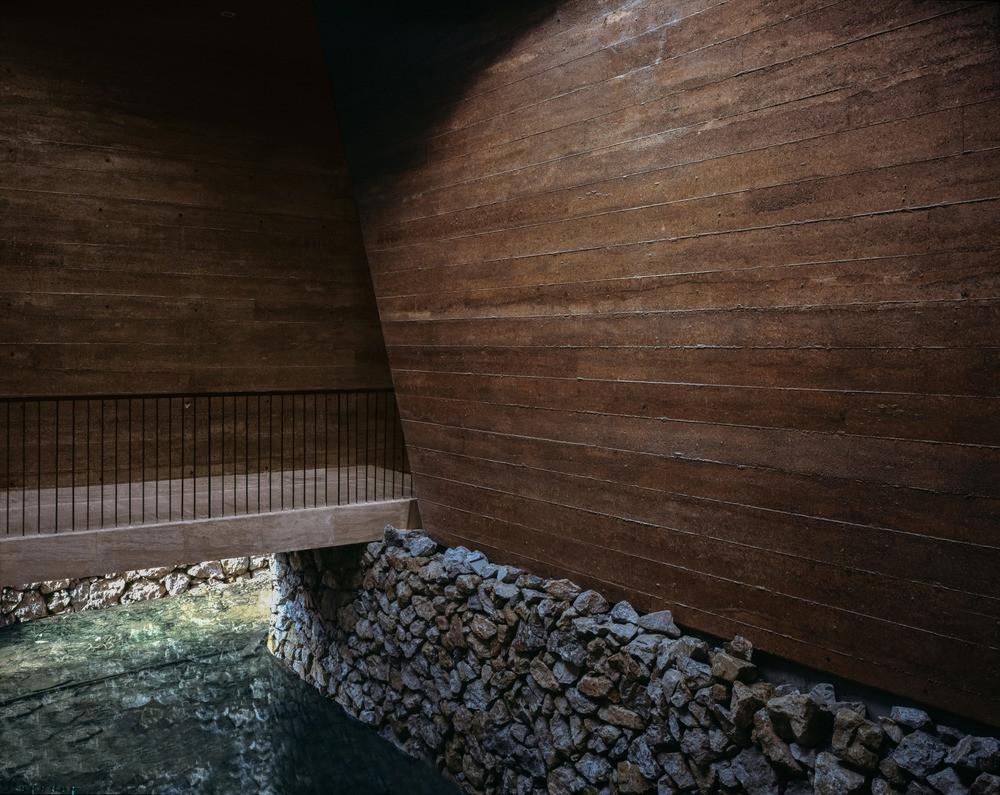 Новый музей искусств в Китае