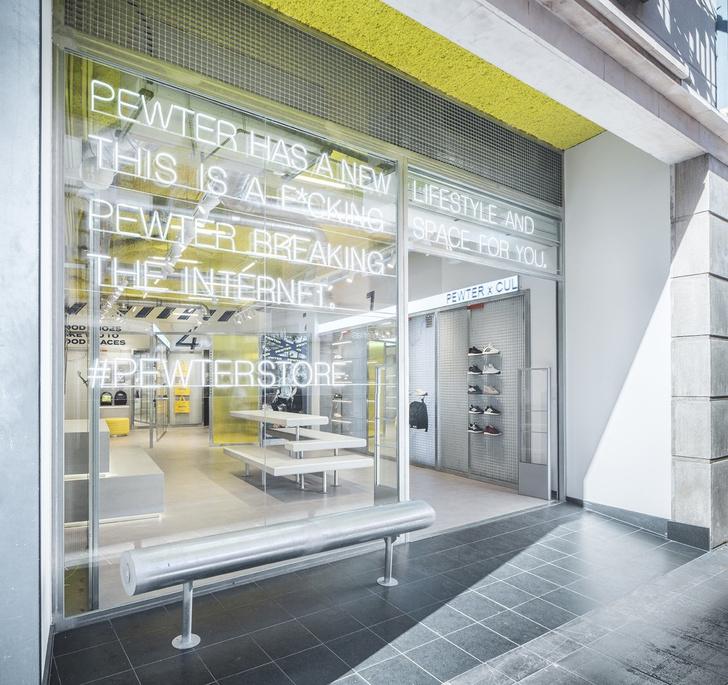 Зарядись энергией! Спортивный магазин в пригороде Валенсии (фото 2)