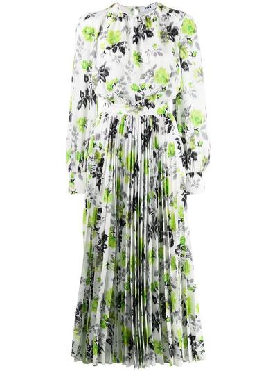 8 лучших макси-платьев на осень (галерея 2, фото 7)