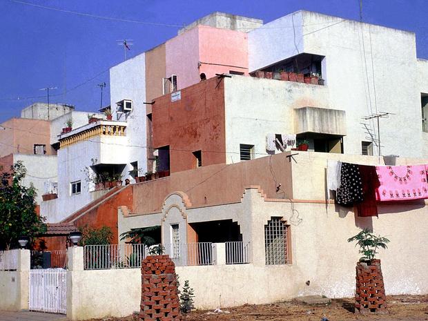 Балкришна Доши: 90 лет, 100 проектов (фото 4)