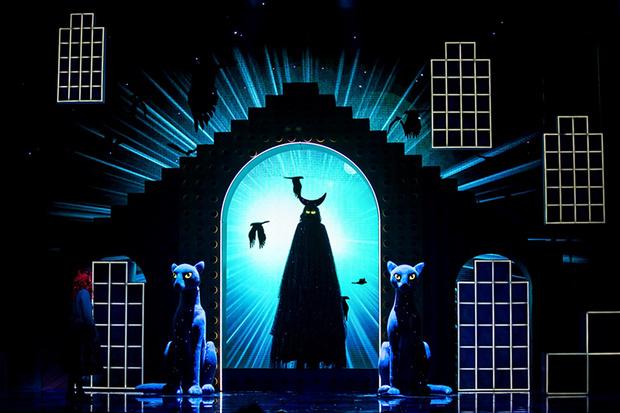 С детьми в театр: лучшие спектакли Москвы (фото 1)