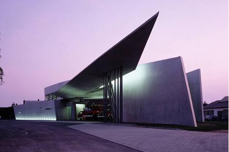 Проснулся знаменитым: первые проектызвезд архитектуры   галерея [1] фото [1]