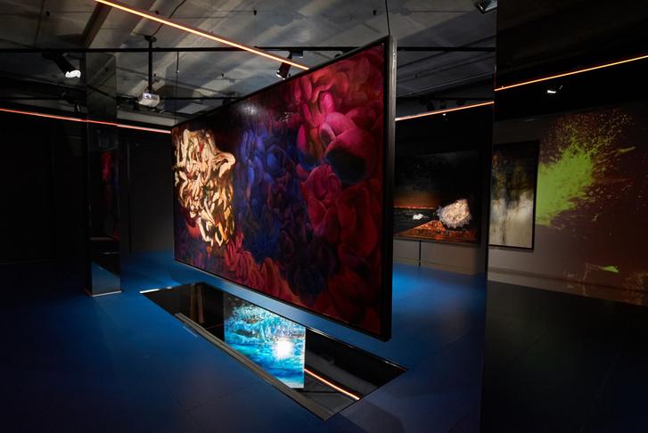 Галерея VS Unio: площадка-трансформер для любого искусства (фото 7)
