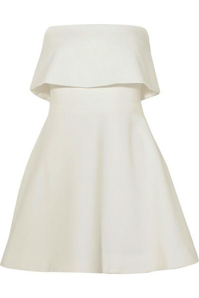 Свадебные мини платья | галерея [1] фото [8]