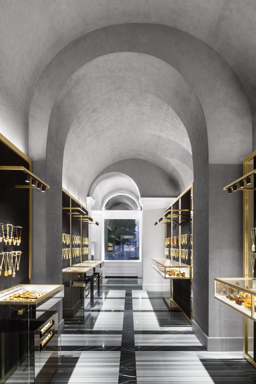 Открылся первый флагманский бутик Amber & Art в Санкт-Петербурге | галерея [1] фото [5]