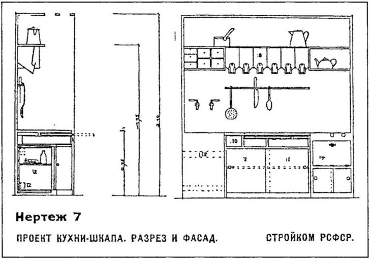 Ячейка общества: Алексей Гинзбург о жилых ячейках (фото 20)