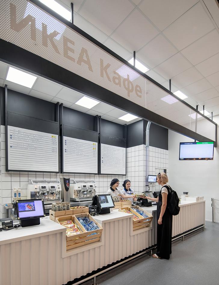 В Москве открылся первый магазин ИКЕА в черте города (фото 7)