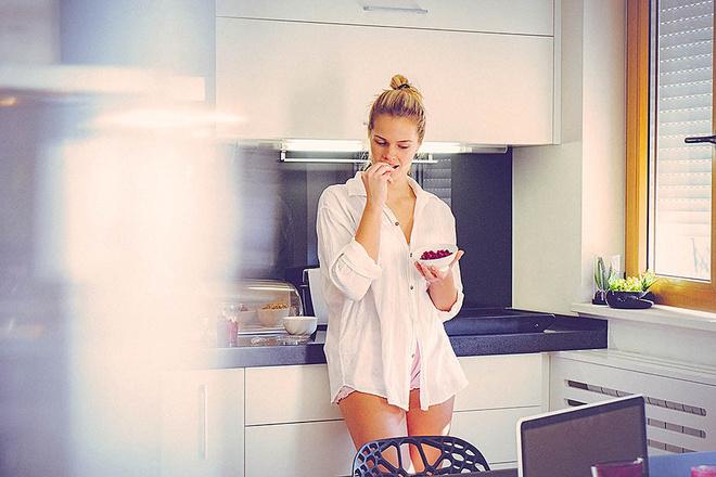 Что происходит с телом, когда вы едите овсянку каждое утро фото [13]