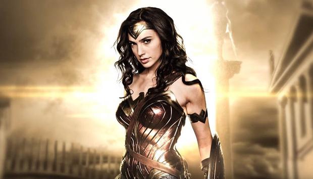 Топ-7 суперженщин в кино
