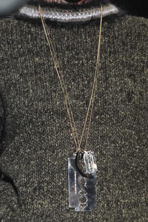 Показ Ermanno Scervino коллекции сезона Осень-зима 2012-2013 года Prêt-à-porter - www.elle.ru - Подиум - фото 361576