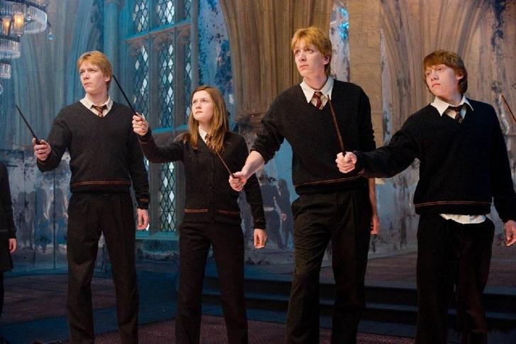 Как работают заклинания во вселенной «Гарри Поттера» и как их придумала Джоан Роулинг (фото 12)