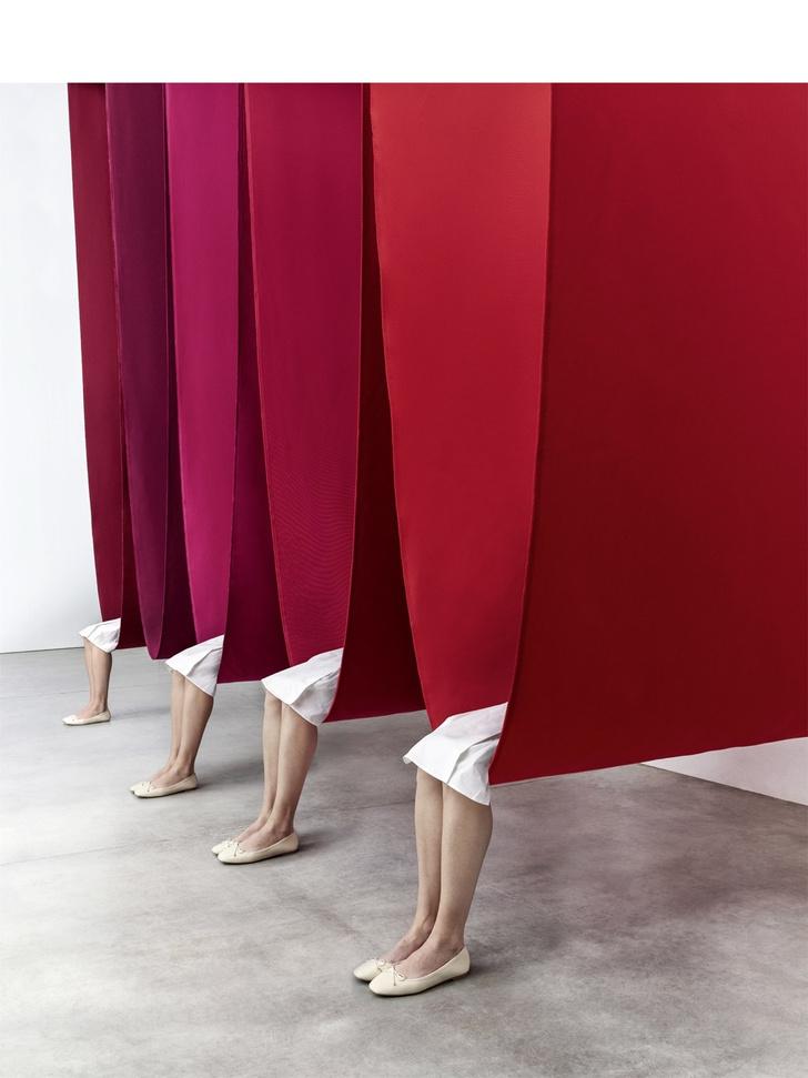 Цветные этюды: новая коллекция Rubelli (фото 0)