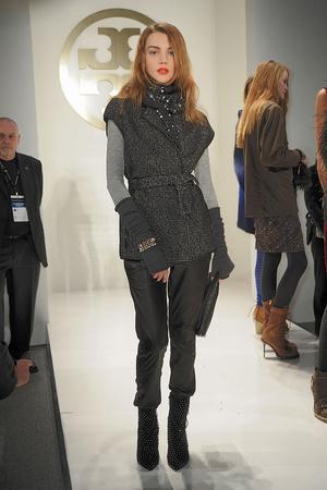 Показы мод Tory Burch Осень-зима 2010-2011 | Подиум на ELLE - Подиум - фото 2821