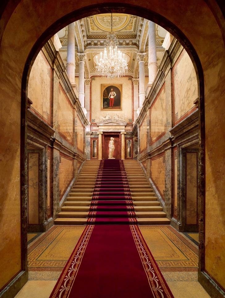 Лучшие отели-дворцы мира (фото 7)