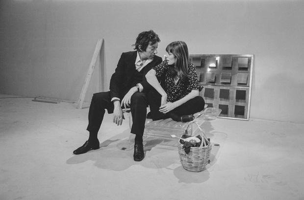 Серж Генсбур и Джейн Биркин — самая стильная пара своего поколения. И вот почему (фото 4)