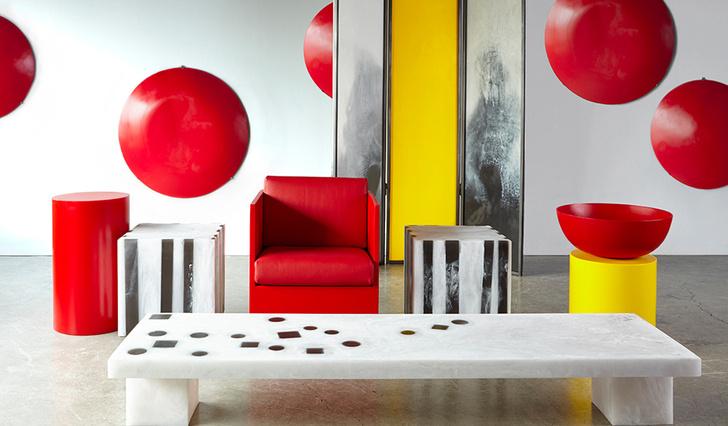 Базовая коллекция Марты Старди: простые формы и основные цвета (фото 4)
