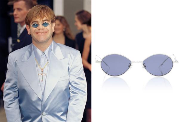 Праздник каждый день: очки как у Элтона Джона (фото 3)