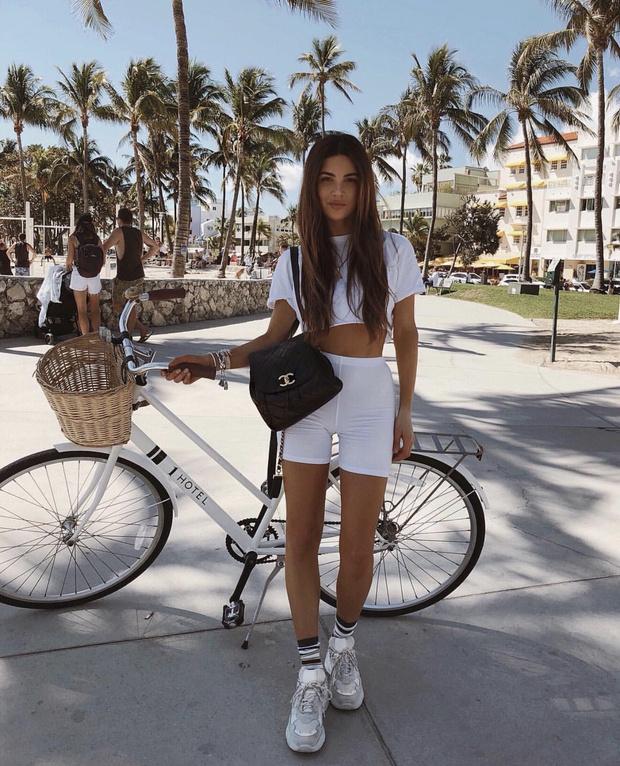 100 луков с велосипедками (фото 59)
