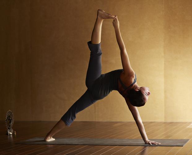 Удиви меня: 5 видов йоги, которые вы еще не пробовали 2
