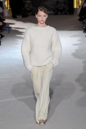 Показы мод Stella McCartney Осень-зима 2011-2012 | Подиум на ELLE - Подиум - фото 2132