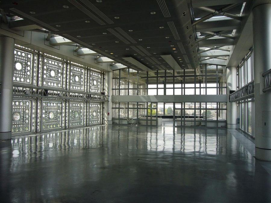 Проснулся знаменитым: первые проекты звезд архитектуры (галерея 7, фото 1)