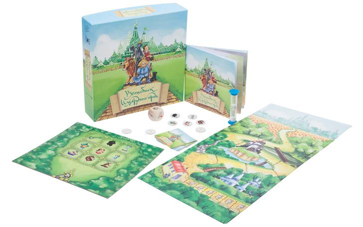 7 игр для идеального вечера с детьми на даче (фото 5)
