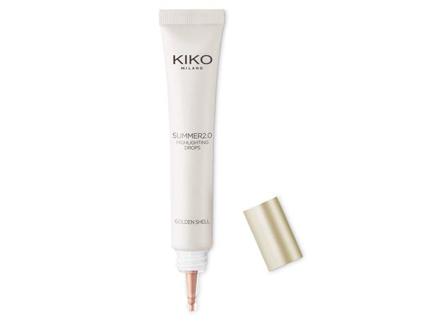 KIKO MILANO Summer 2.0. Highlighting Drops