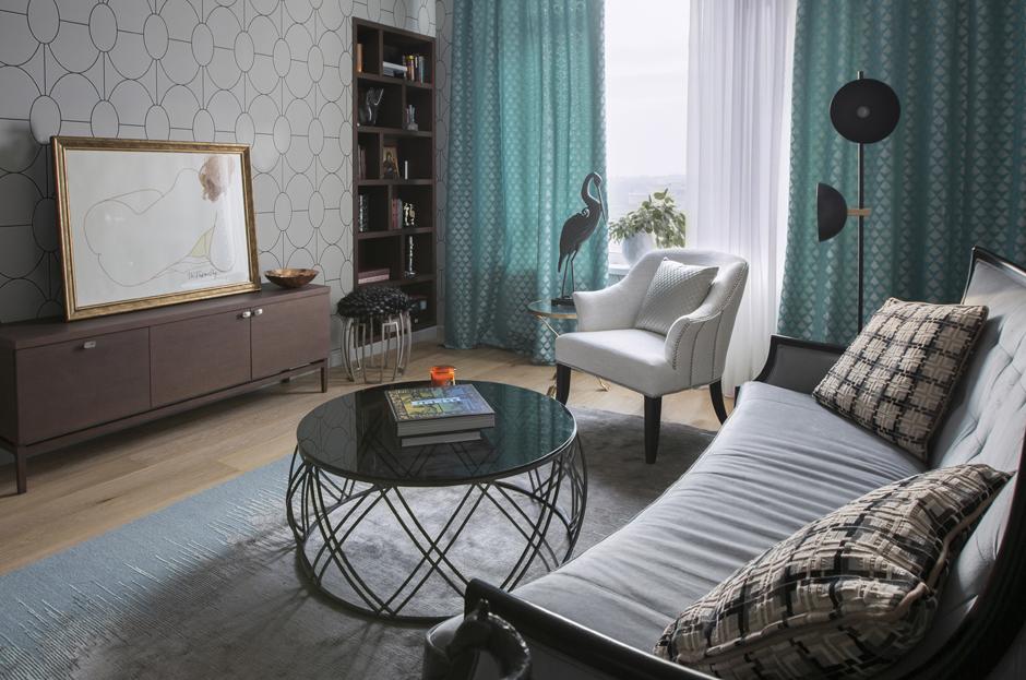 Квартира для красивой девушки в Киеве (фото 4)