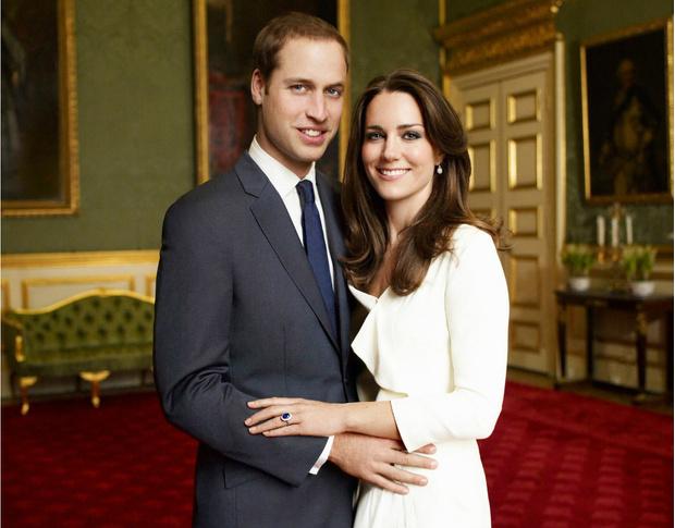 Почему мы не хотим расставания Кейт Миддлтон и принца Уильяма