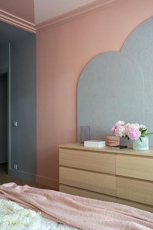 Квартира 54 кв.м для бабушки-модницы: проект Марии Микены (фото 11)