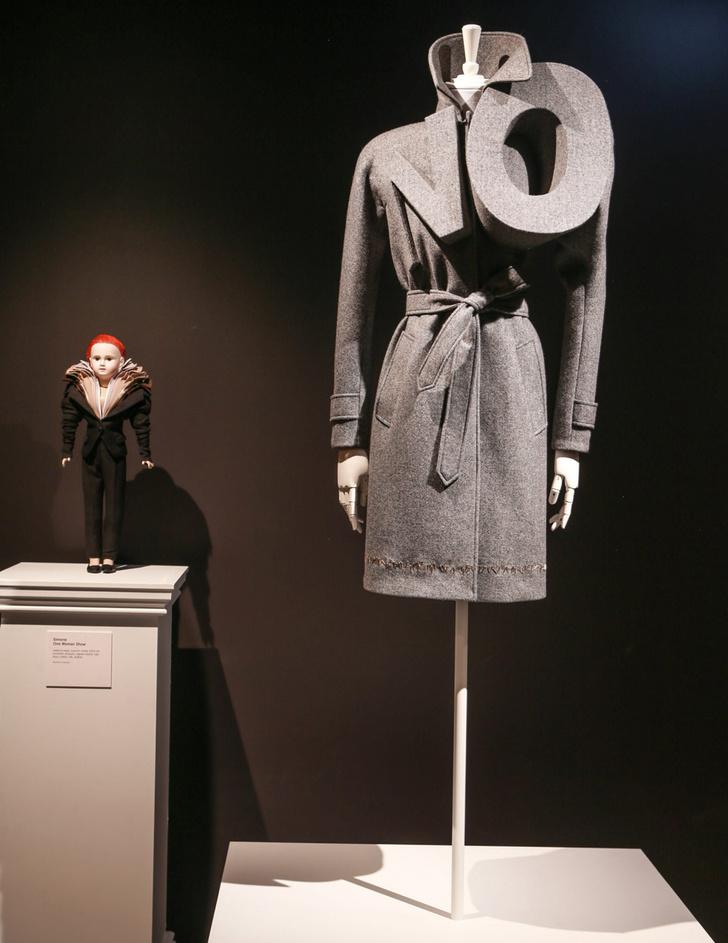 Выставка в честь 25-летия Viktor & Rolf откроется в Роттердаме (фото 9)