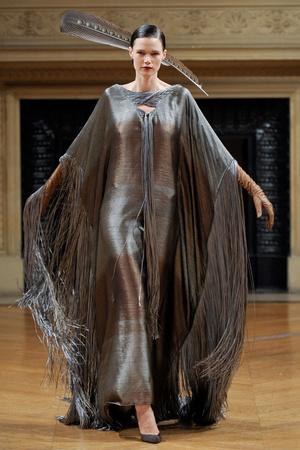 Показ Alexis Mabille коллекции сезона Осень-зима 2011-2012 года haute couture - www.elle.ru - Подиум - фото 277057