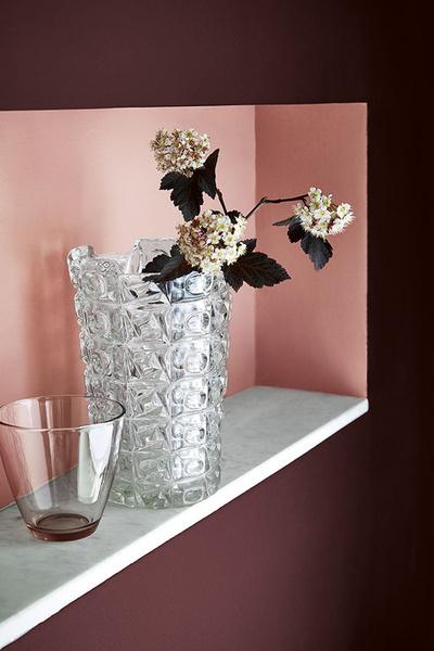 В розовом цвете: Little Greene выпустила капсульную коллекцию красок Pink | галерея [1] фото [6]
