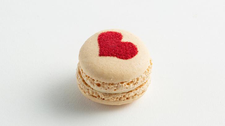 Просто вместе: шоколатье Пьер Марколини и дизайнер Карин Жильсон о своей коллаборации ко Дню Святого Валентина (фото 6)