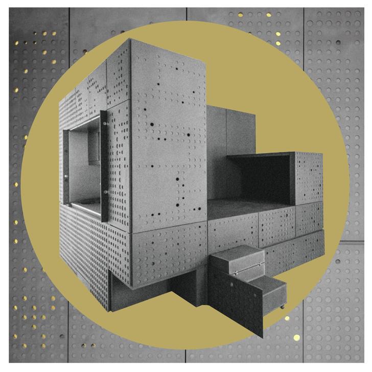 Первый план: все, что нужно знать о планировке маленьких квартир (фото 23)