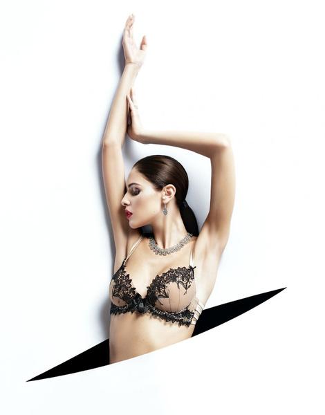 «Дикая Орхидея» представила новую рекламную кампанию | галерея [1] фото [2]