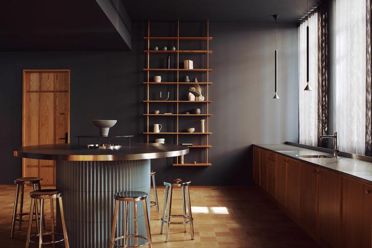 Офисный комплекс в Лондоне от Note Design Studio (фото 13)