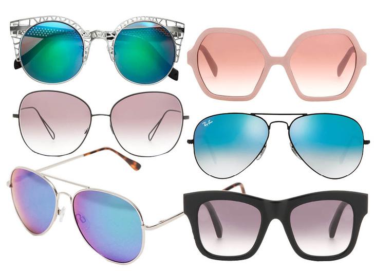 Выбор ELLE: H&M, Prada, Isabel Marant, Ray—Ban, Zara, Stella McCartney