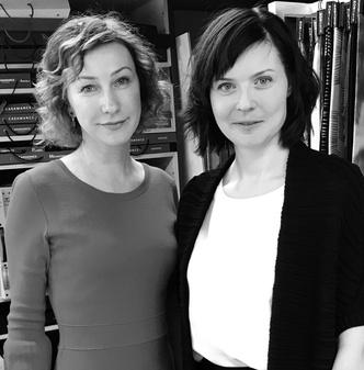 Квартира 64 м²: проект Анны Чеверевой и Елены Даркиной (фото 0)