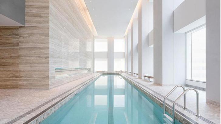 Алекс Родригес подарил Джей Ло одну из самых дорогих квартир Нью-Йорка (фото 10)