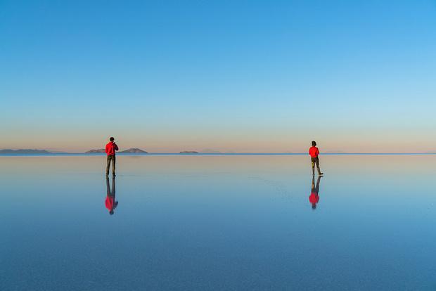 ELLE Inspiration: самые красивые места планеты, в которых стоит побывать (фото 51)